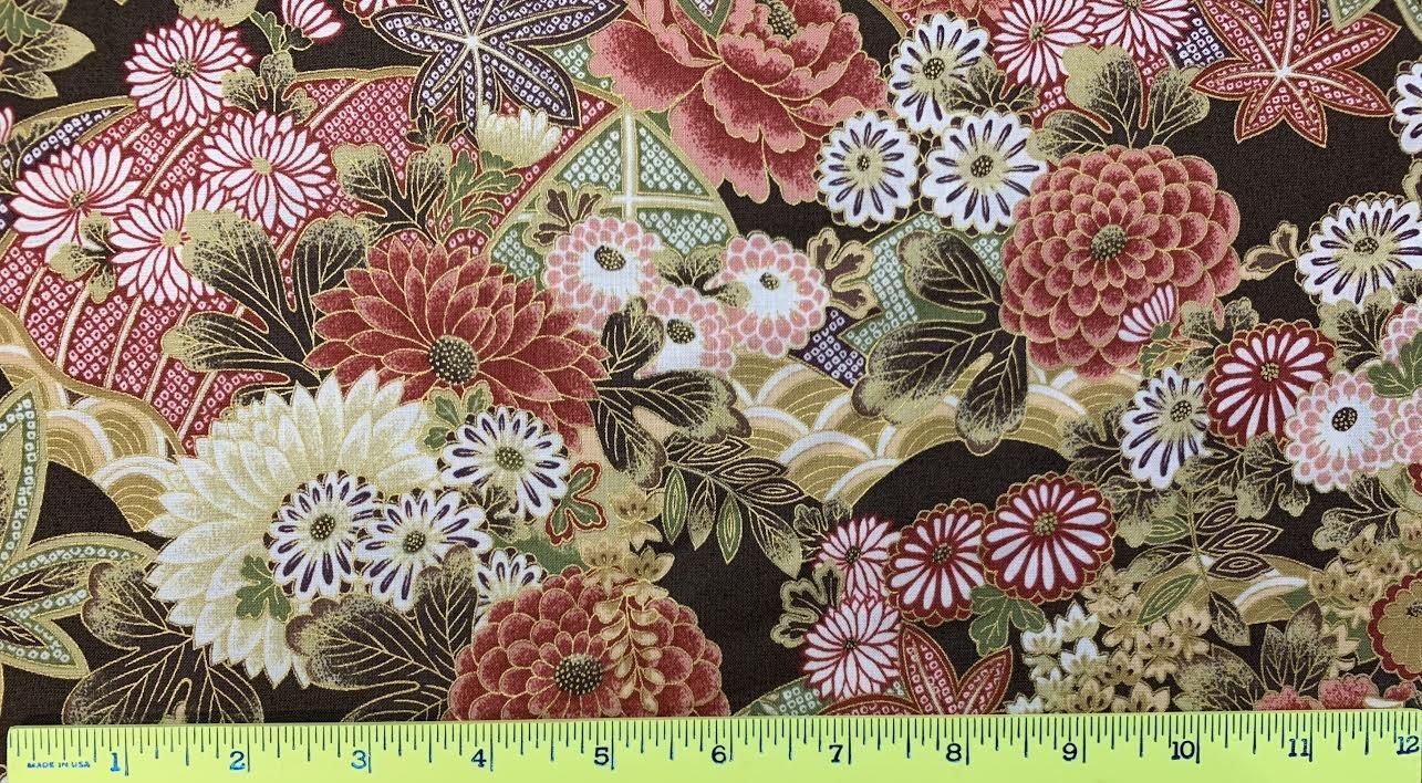 Multi Floral 13
