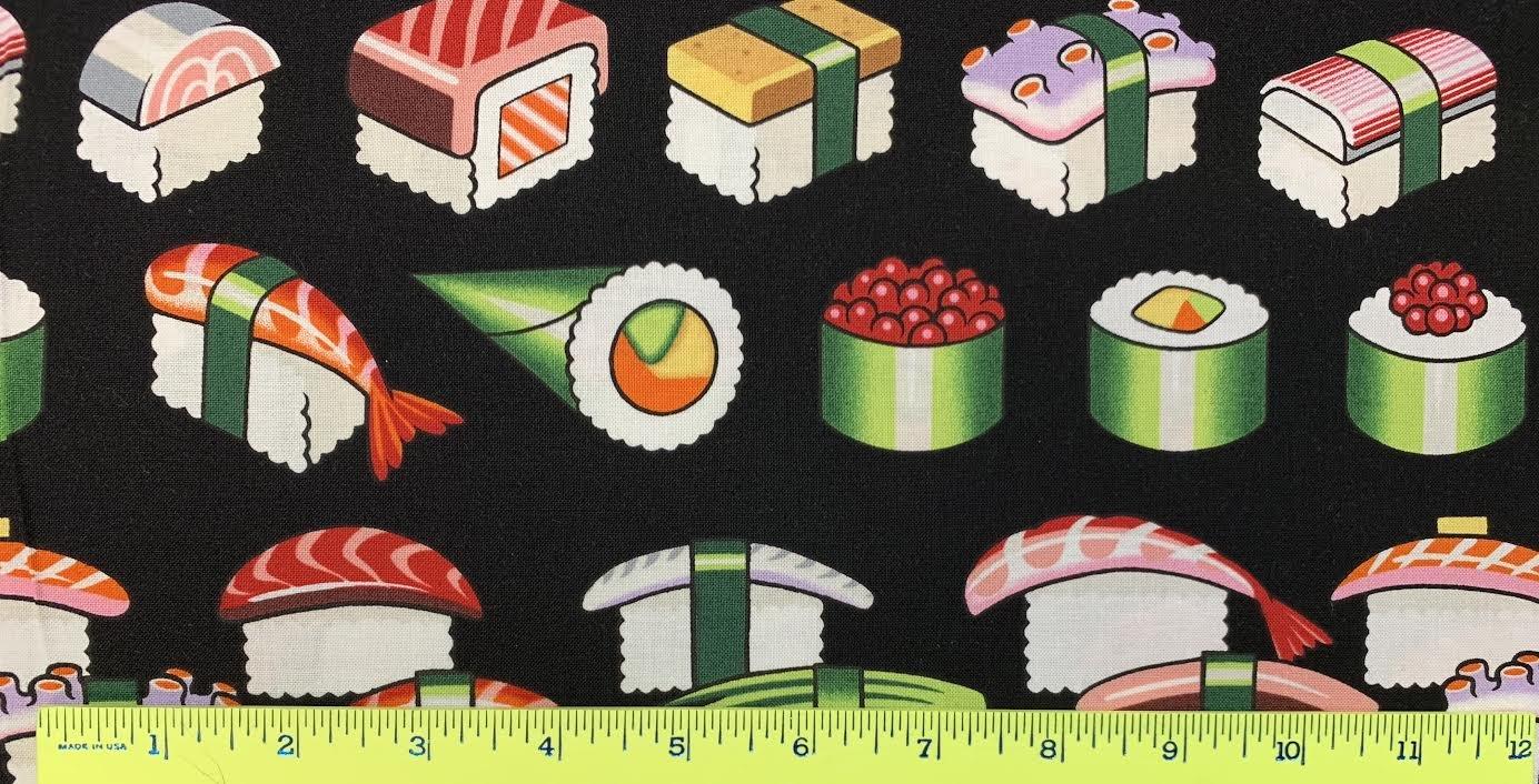 Please Enjoy Sushi