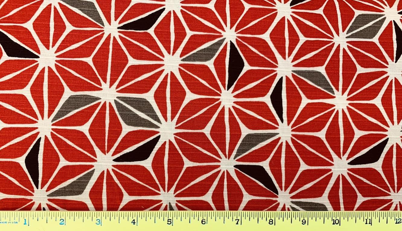 Sevenberry: Sahiko Pattern