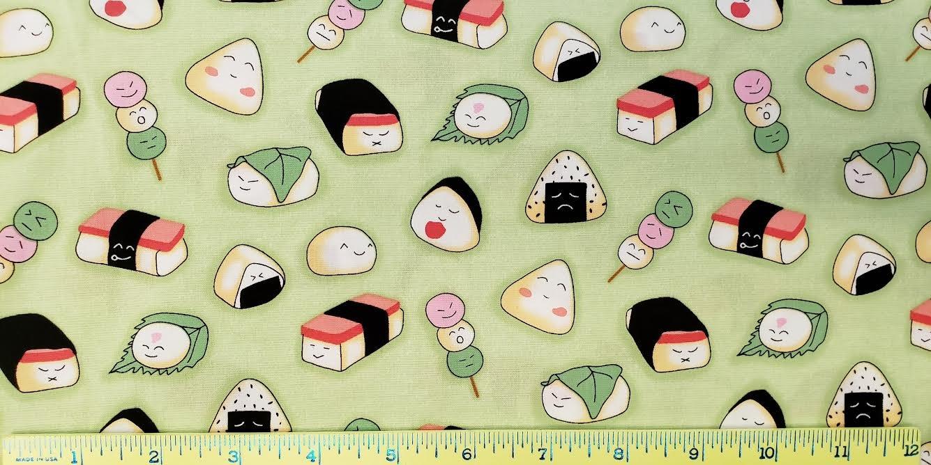 Cute Musubi