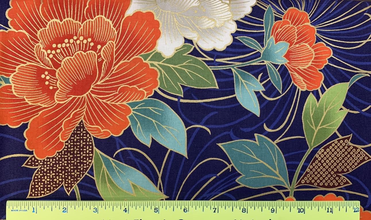 Japanese Flower