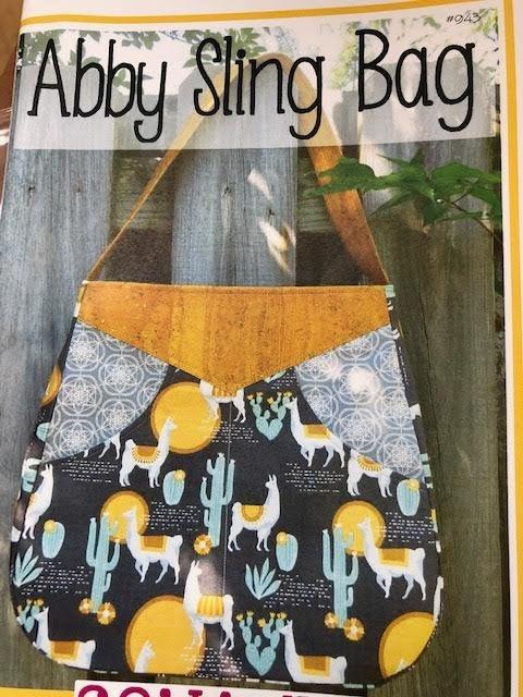Various Bag Patterns