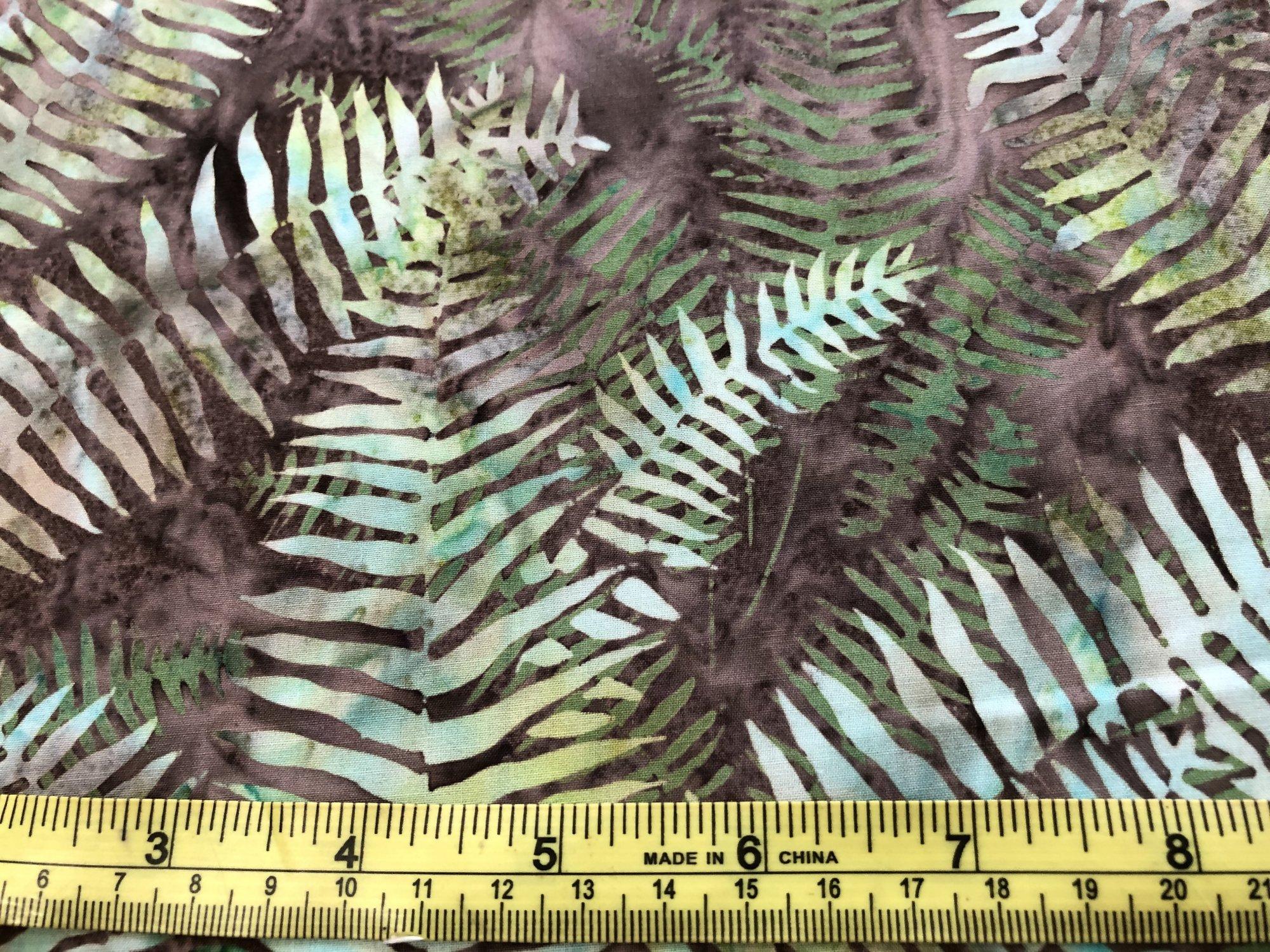 Hawaiian Ferns 2