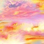 Sunset Blender