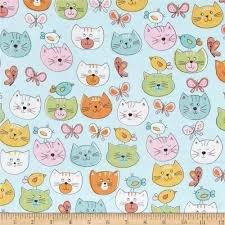 Cute Cat Faces