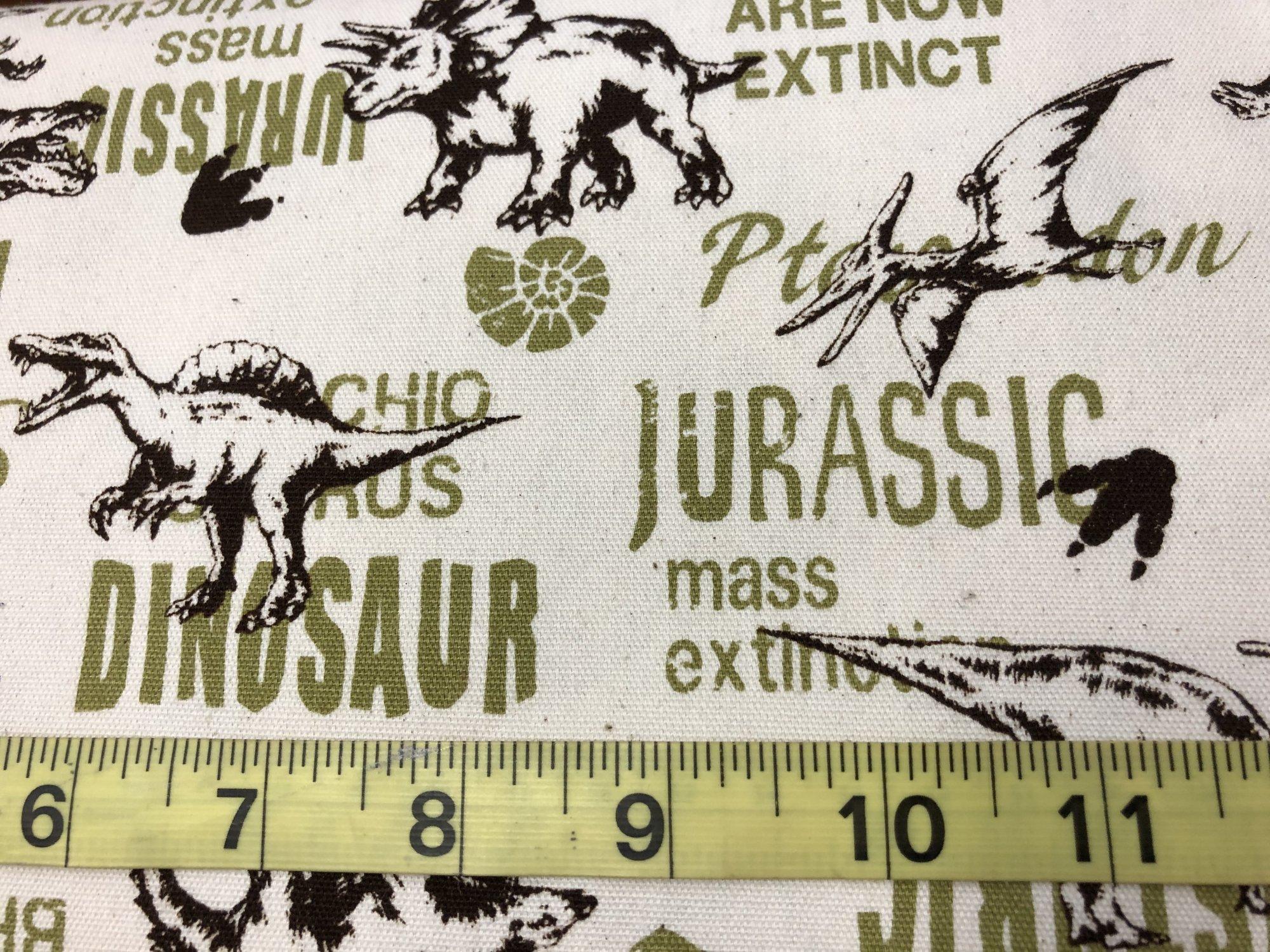 Dinosaurs Identified