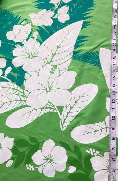 fern hibiscus