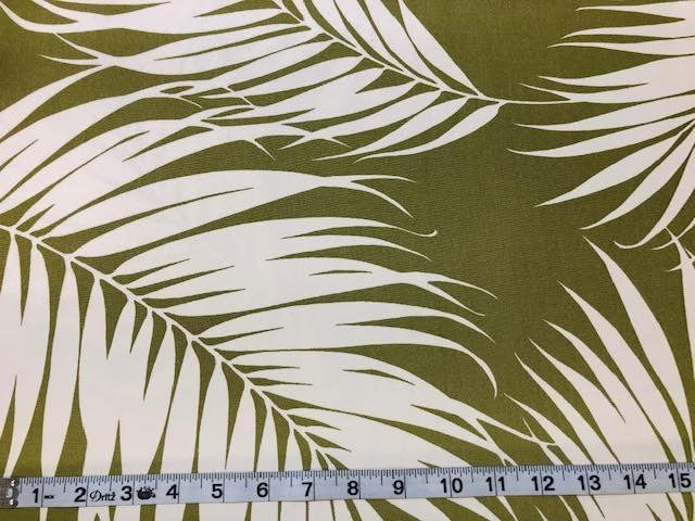 Palm Fronds Large