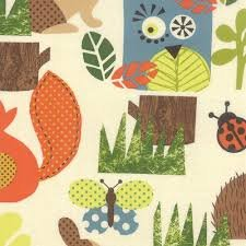 Happy Forest Animals