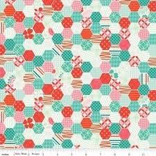 Cute Hexagons