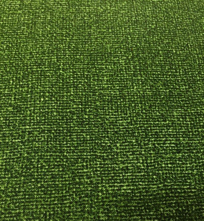 Burlap Basics Grass