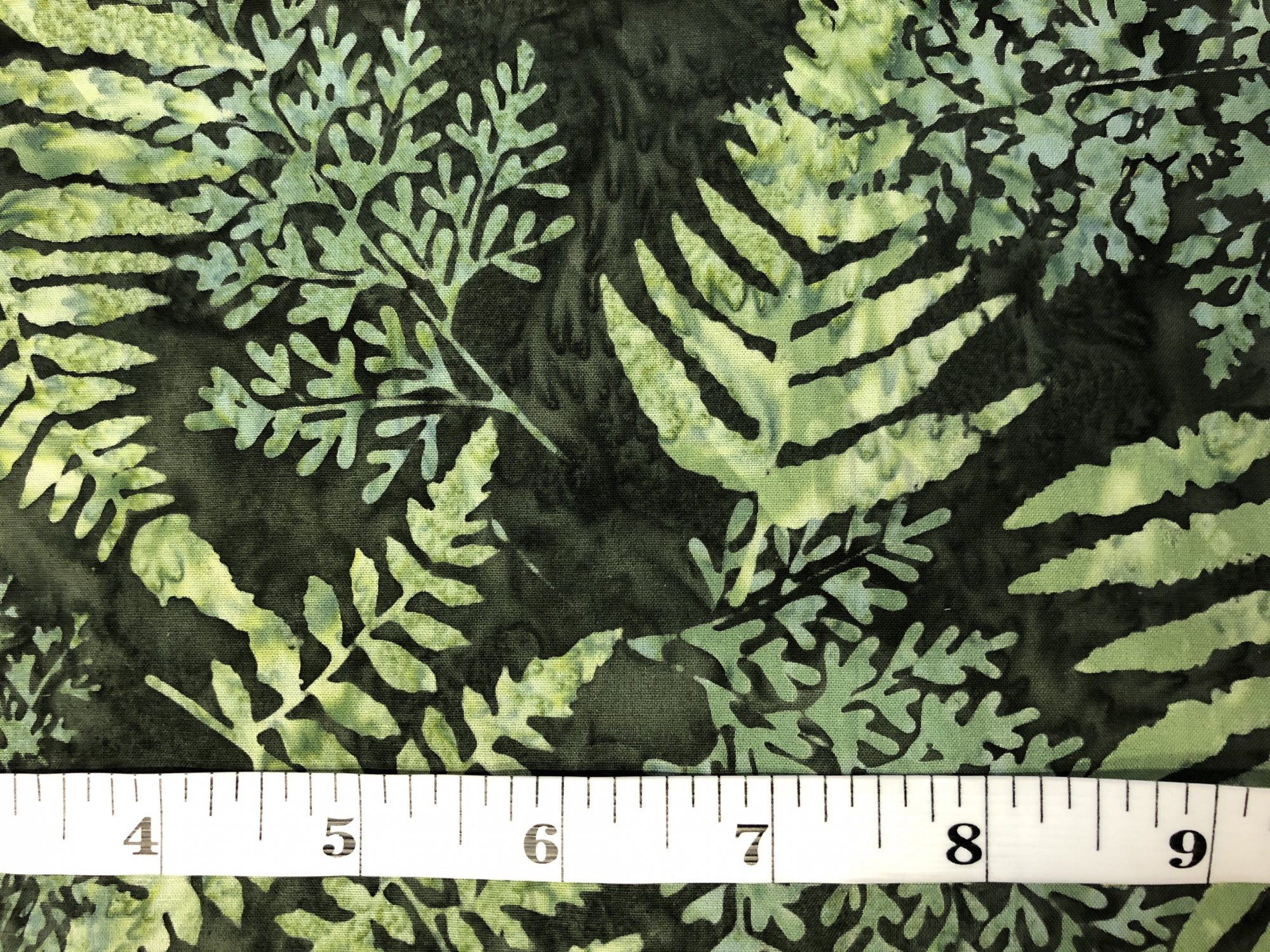 Lacy Fern Collection