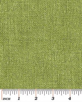 Burlap Basics Green