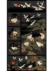 Mandolin - cranes