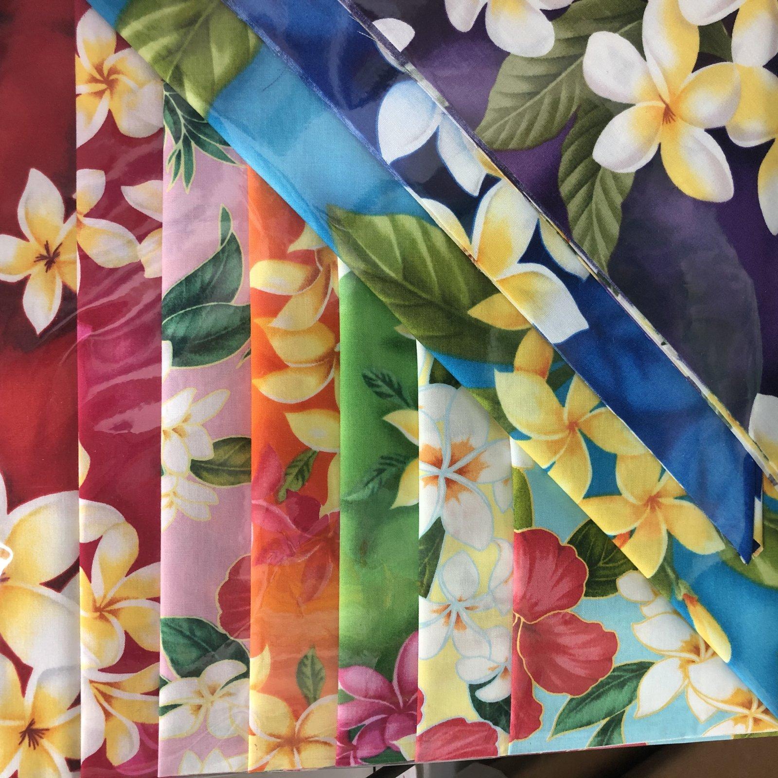Hawaiian Prints
