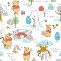 Pooh House