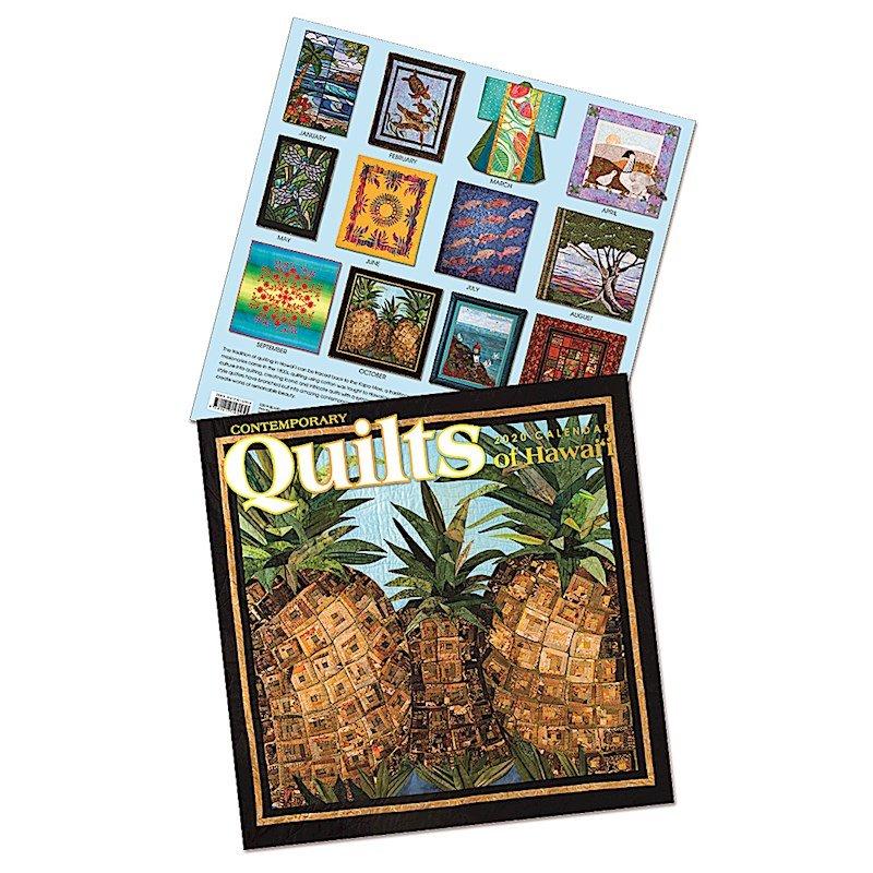 Island Calendars