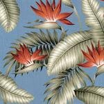Bird of Paradise Canvas 3