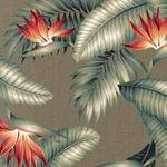 Bird of Paradise Canvas 4