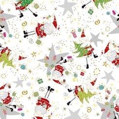 Santa & Star Toss