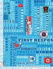 Thanking Our First Responders