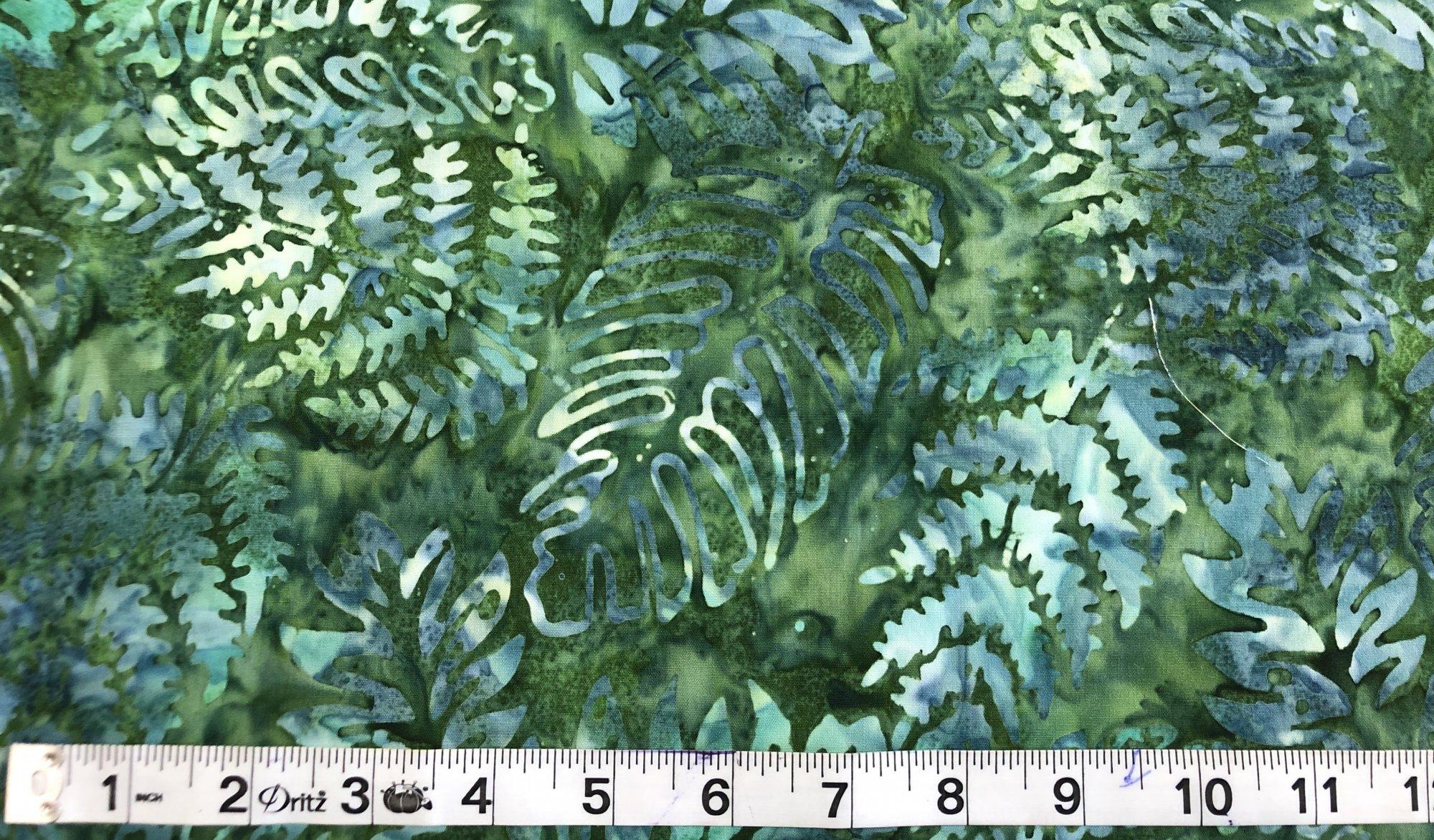 Hawaiian Ferns 1