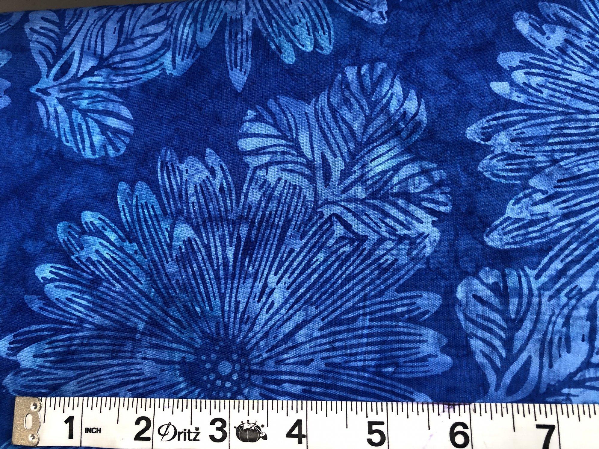 Floral Batik 9