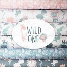 Wild Ones Layer Cake