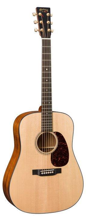 Martin DST-G Acoustic Guitar