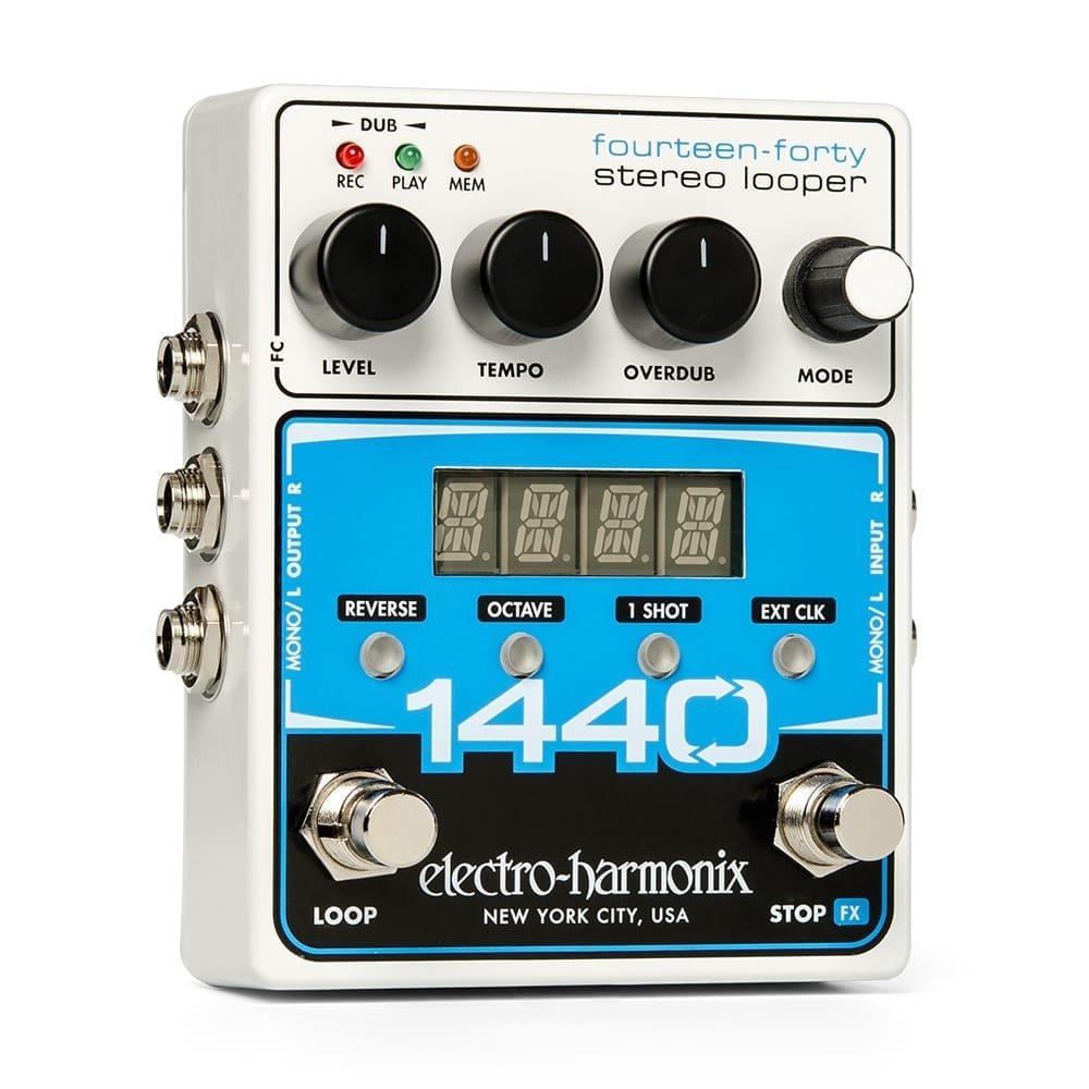 Electro-Harmonix EHX 1440 Stereo Recording Looper