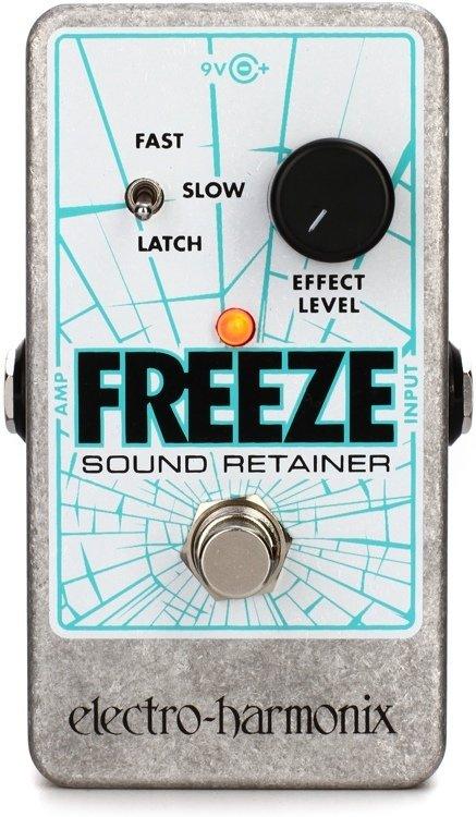 Electro-Harmonix Freeze Retainer