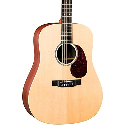 Martin DX1AE Acoustic Guitar