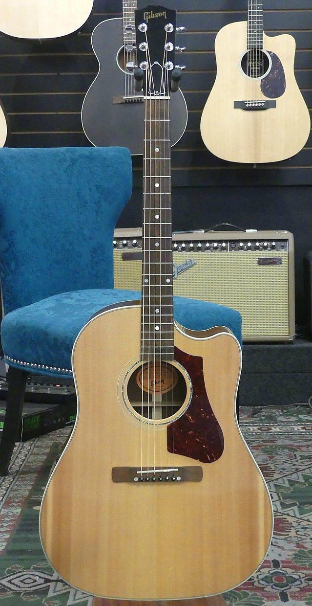 Gibson HP 415 W w/ OHSC