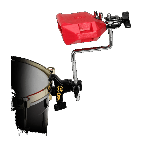 LP592B-X Percussion Claw Mount