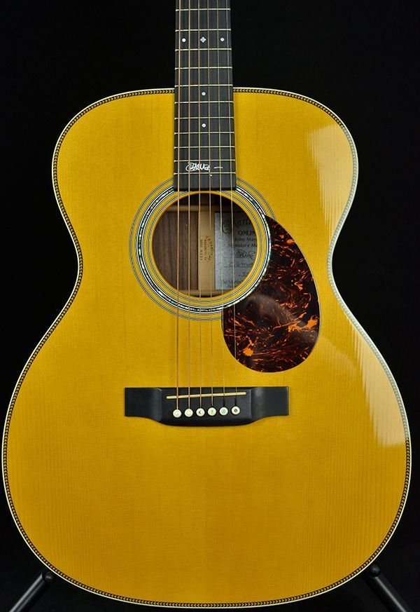 Martin OMJM John Mayer Signature Acoustic-Electric