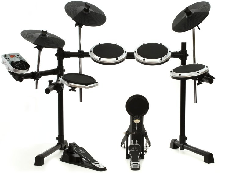 Behringer XD80USB 5pc Electronic Drum Kit