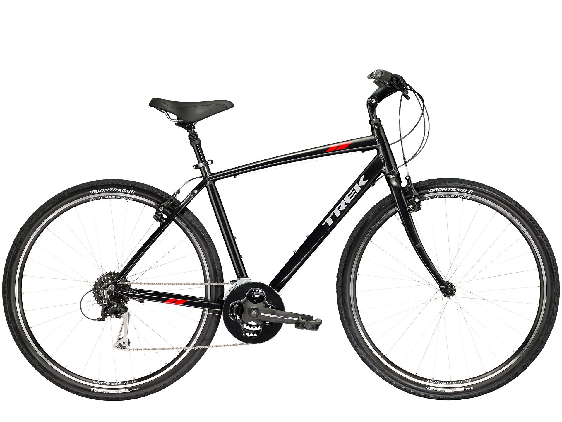2019 TREK VERVE 3 WSD - copy