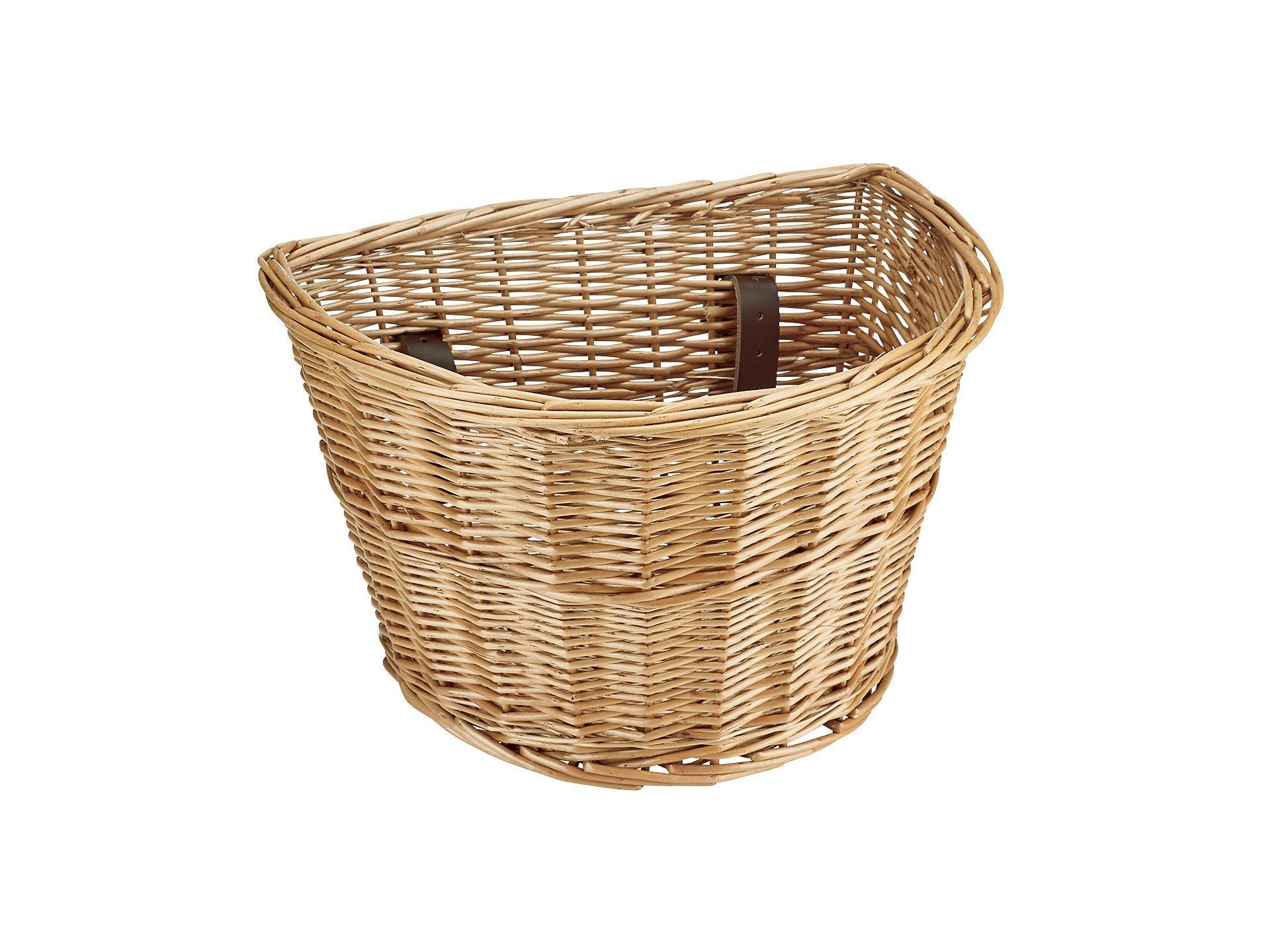 Electra Cruiser Wicker Basket