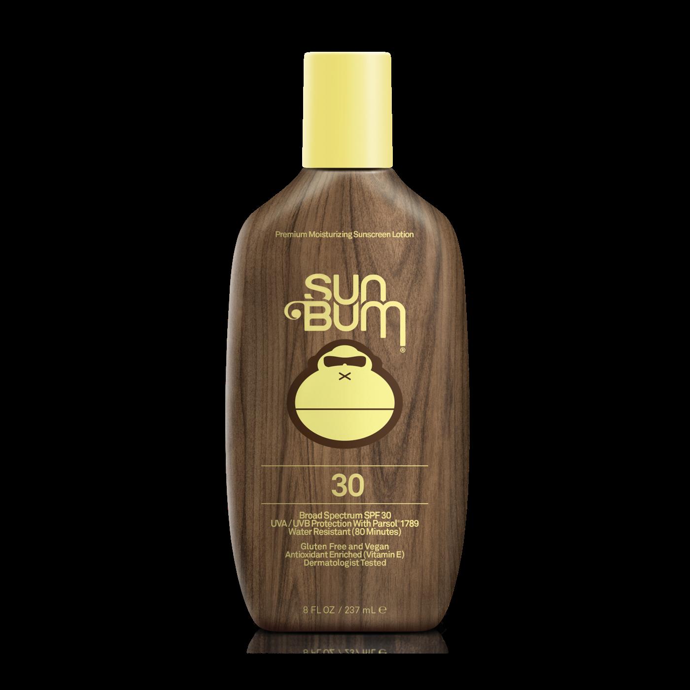 SPF 30 Original Sunscreen Lotion - 8oz