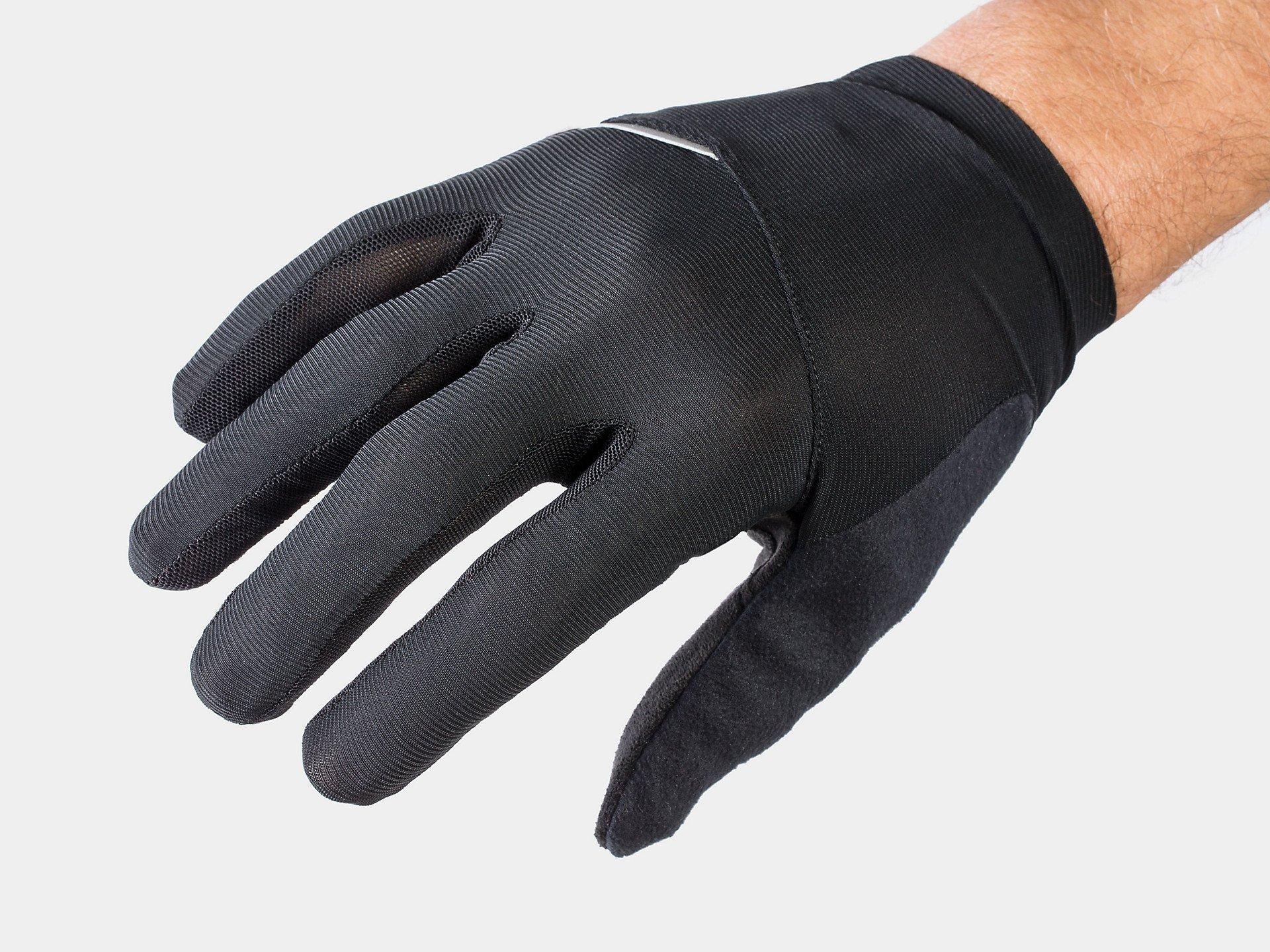 Bontrager Velocis Full Finger Glove