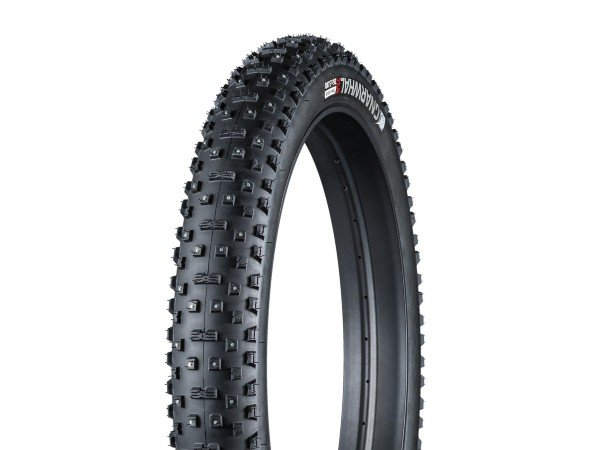 Tire Bontrager Gnarwhal 26 x 3.80 Studded Team Issue TLR