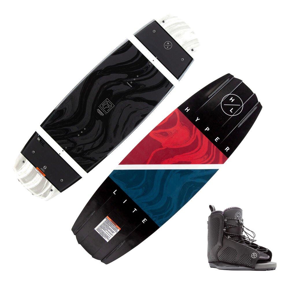 HL138 Franchise w/Black Remix Boot 7-10.5