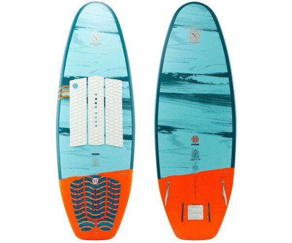 Satellite Surfer BWF 5.0