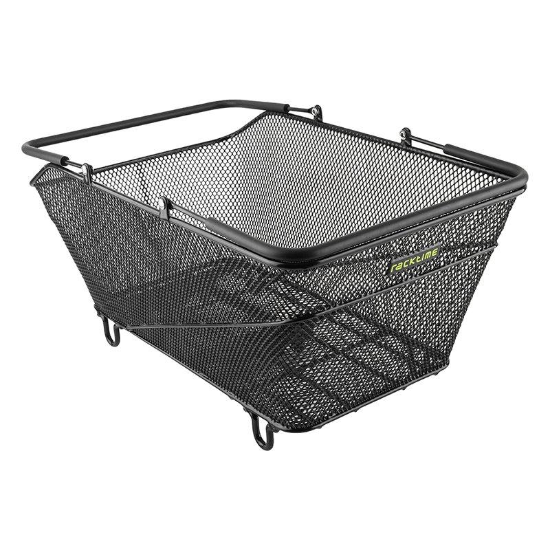 Racktime Rear Mount Trunk Basket Large