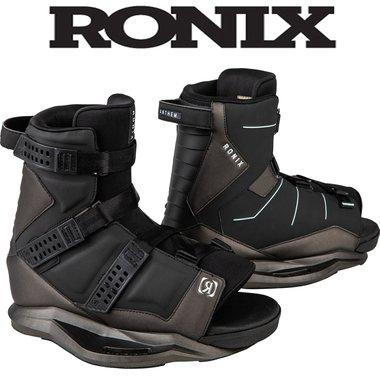 Ronix Anthem Dark Night Wakeboard Boot