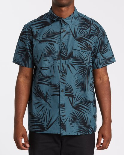 Billabong Surf Trek SS