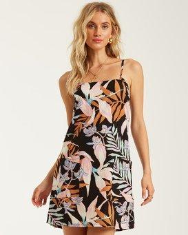 Billibong Straight Round Dress