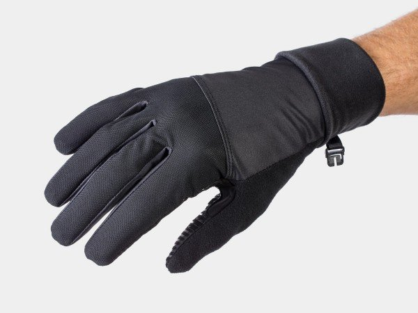 Glove Bontrager Circuit Wind Cycling Small Black
