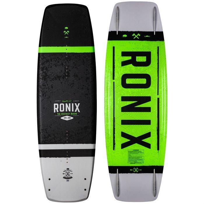 Ronix District Textured Wakeboard