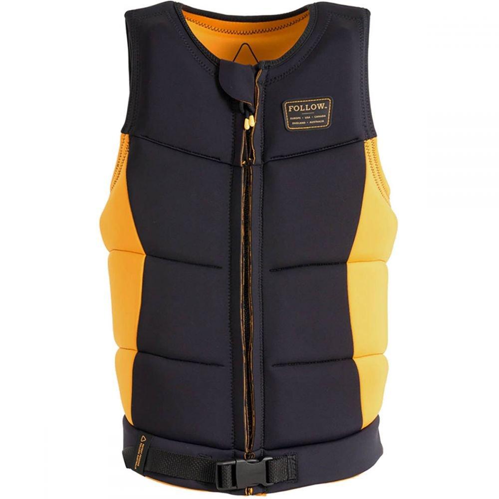 Follow Atlantis Ladies Gold Jacket - 12 Large